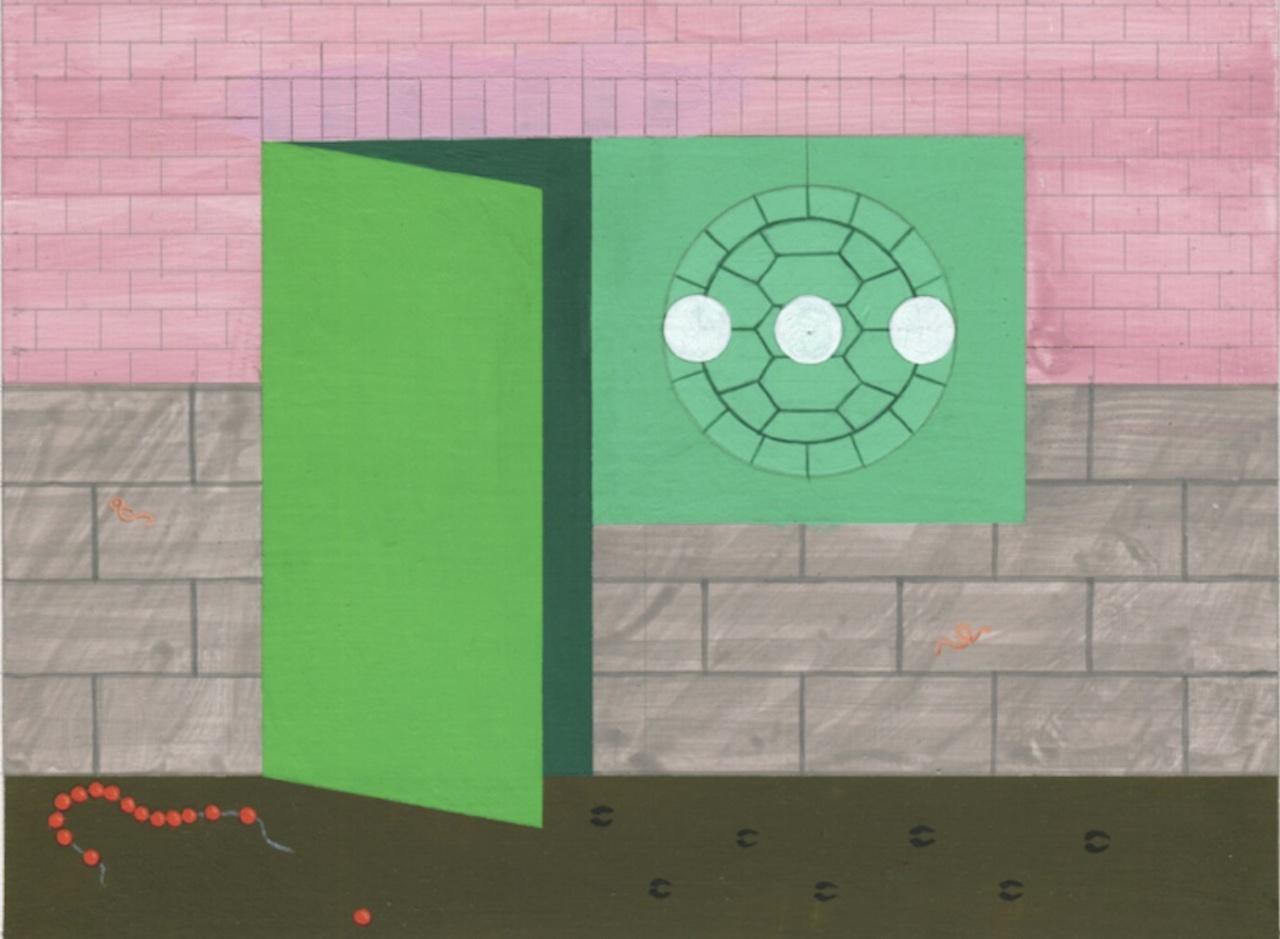 """""""A Perfect Shop-Front"""": Kasper Bosmans inaugura la Project Room #13 alla Fondazione Arnaldo Pomodoro di Milano"""