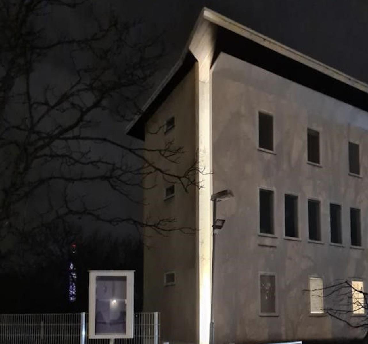 """La Lanterna di Ponti"" illumina l'IIC di Stoccolma"