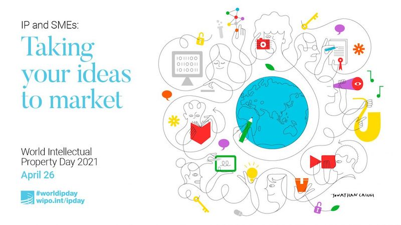La Farnesina celebra la Giornata Mondiale della Proprietà Intellettuale con un webinar