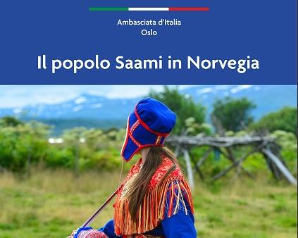 Oslo: è dedicato ai sami norvegesi il nuovo ebook dell