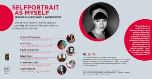 Selfportrait as Myself: dialoghi su autoritratto e autobiografia