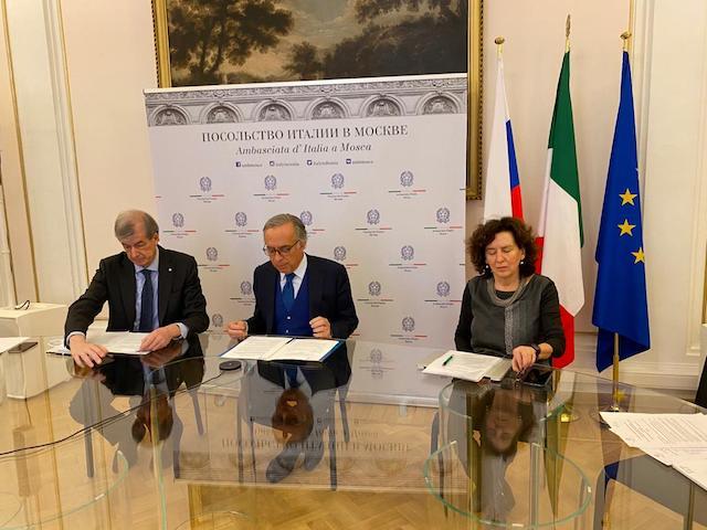 Giornata della Terra: l'ambasciatore Terracciano apre la conferenza sul contributo di Italia e Russia