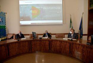 Agroalimentare: l'Abruzzo punta ai mercati esteri