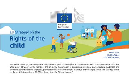 Tutelare e proteggere i minori: la strategia della Commissione Ue