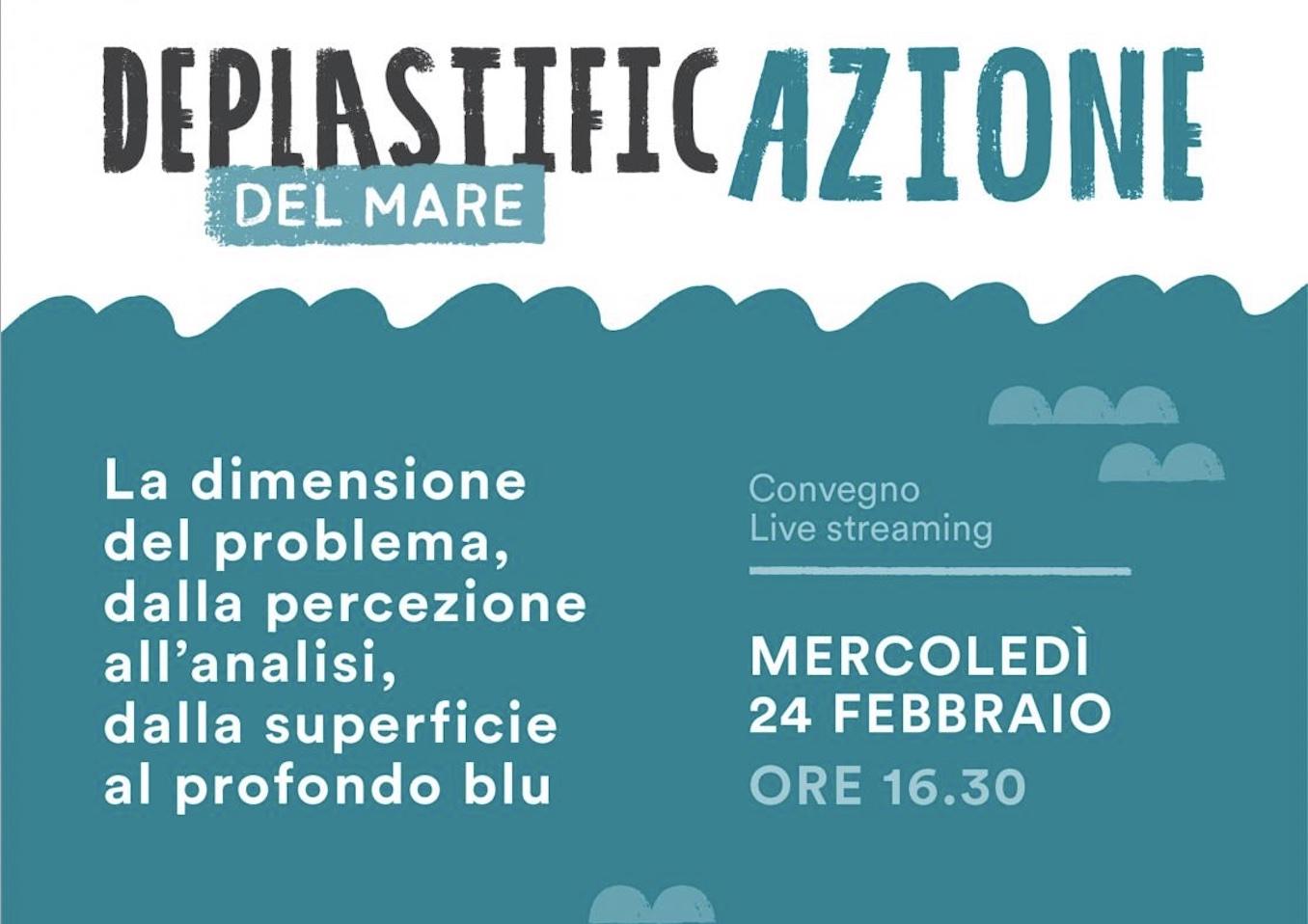 """""""DeplastificAZIONE – Life Beyond Plastic"""" con il progetto sostenuto dall'AICS"""