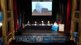 DIRITTI DEI BAMBINI: ACCORDO DI PROGRAMMA TRA UNICEF ITALIA E PREFETTURA DI POTENZA