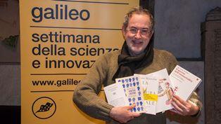 Premio Galileo 2021: la cinquina finalista