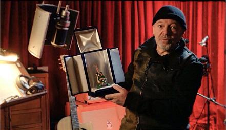 Vasco Rossi Sting e Vincenzo Mollica sono i Premi Tenco 2020