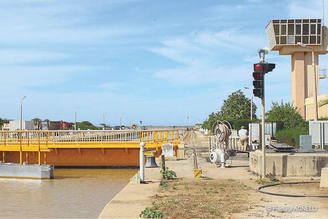 Giornata mondiale dell'acqua: l'AICS si mobilita per la qualità dell'acqua del fiume Senegal