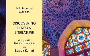 Alla scoperta della Persia letteraria