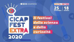 SUCCESSO PER LA TERZA EDIZIONE DEL CICAP FEST – EXTRA 2020