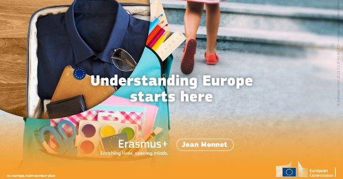 Erasmus+: oltre 28 miliardi a sostegno della mobilità