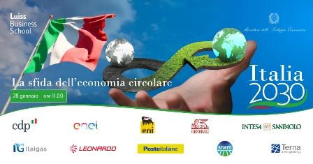 Governo, imprese e università per la sfida dell'economia circolare