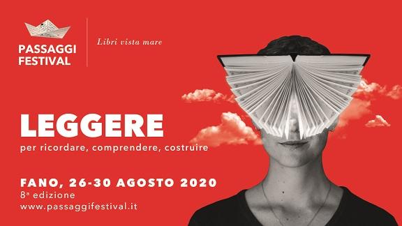 PASSAGGI FESTIVAL 2020: SI COMINCIA