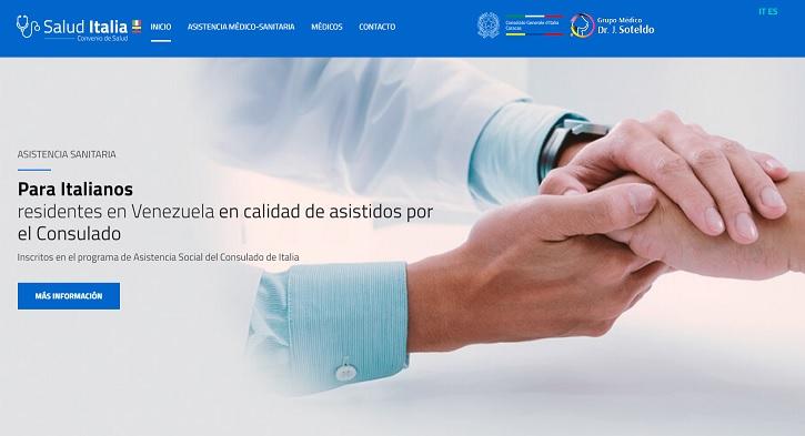 Assistenza sanitaria in Venezuela: le nuove convenzioni siglate a Caracas e Maracaibo