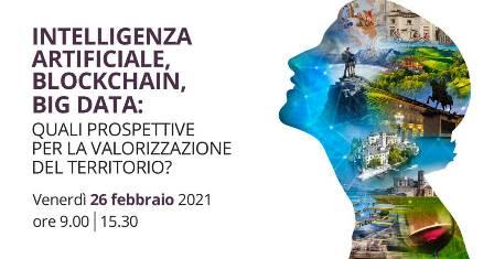 Intelligenza artificiale, turismo e valorizzazione del territorio: convegno a Torino