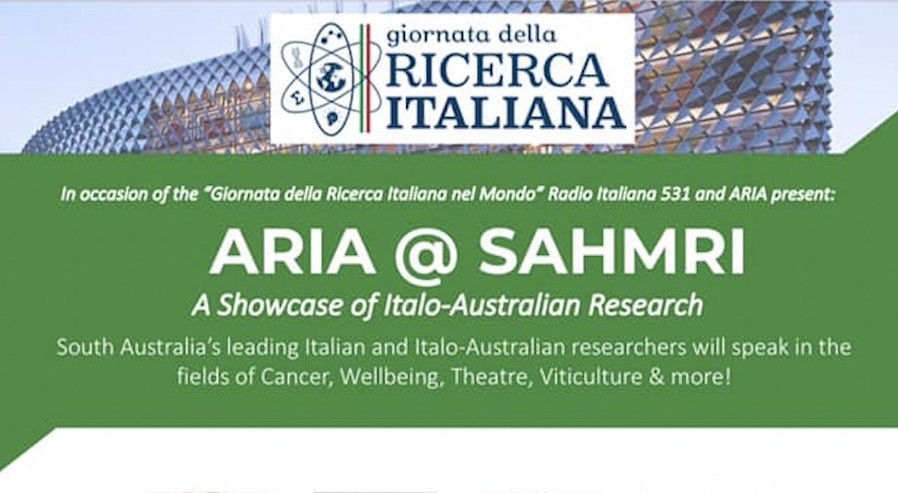 Ad Adelaide il primo incontro dei ricercatori italiani e italoaustraliani nel South Australia