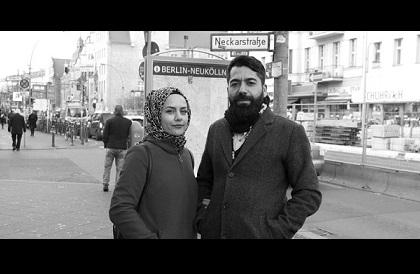 COSA È PER TE L'EUROPA? IL PROGETTO FOTOGRAFICO BERLINESE E NON SOLO FIRMATO LISA BORGIANI – di Andrea D