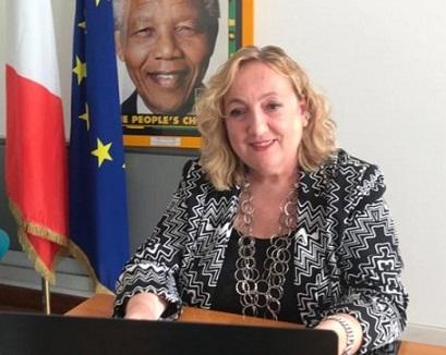 IL VICE MINISTRO DEL RE: ITALIA E SUD AFRICA INSIEME PER LA RIPRESA POST-COVID