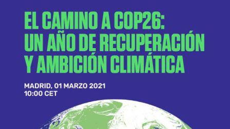Verso la COP26: tra ripresa e ambizione climatica/ lunedì l'evento on-line promosso dall'ambasciata a Madrid