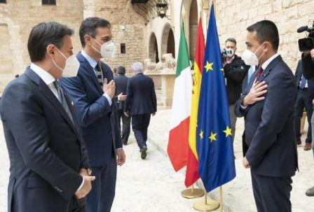 XIX VERTICE INTERGOVERNATIVO ITALO-SPAGNOLO