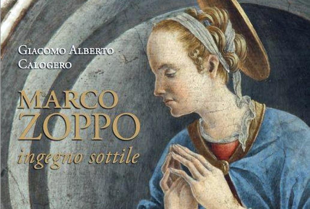"""Autunno Guerciniano 2020/2021: a Cento la presentazione del libro """"Marco Zoppo ingegno sottile"""""""