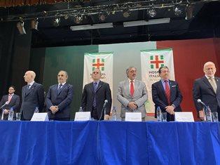 A che punto è l'Ospedale italiano in Venezuela? La Pietra (FdI) interroga Di Maio