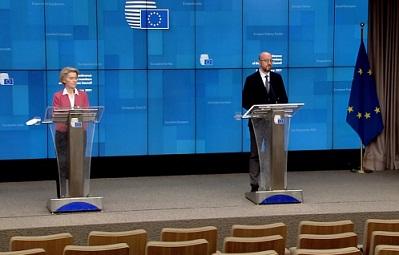 """Primo """"sì"""" dell'Ue al passaporto vaccinale. Almeno tre mesi per gli aspetti tecnici – di Emanuele Bonini"""