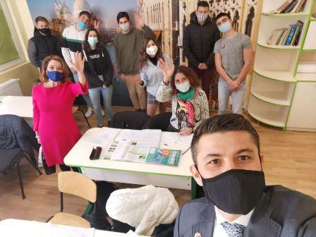 Bulgaria: l'ambasciatrice Zarra in visita a Plovdiv