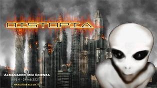 Cnr: la distopia sull'Almanacco della Scienza