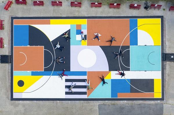 Cantieri San Paolo: a Roma un nuovo laboratorio a cielo aperto di street art e arte urbana