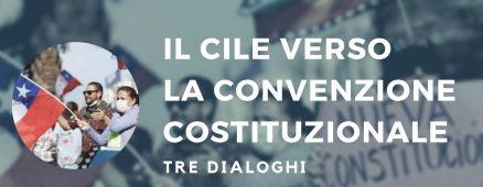 Il Cile verso la Costituente: seminari online con l'Università di Siena