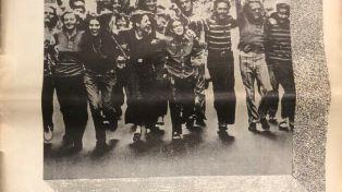 Diventa consultabile online la storia del primo movimento di liberazione omosessuale in Italia