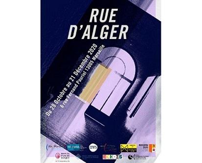 """""""RUE D'ALGER"""": ALLA SCOPERTA DELL"""