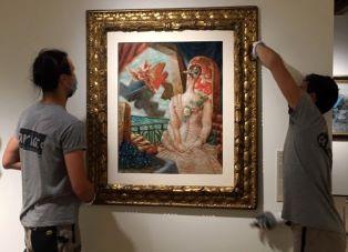 RIAPRE A VERONA PALAZZO MAFFEI CASA MUSEO: NUOVO LUOGO D