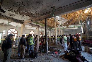 ATTACCO ALLA SCUOLA RELIGIOSA DI PESHAWAR (PAKISTAN): LA CONDANNA DELL
