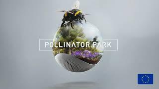 Biodiversità: la Commissione europea inaugura Pollinator Park