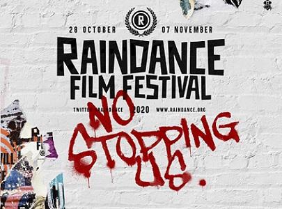 QUATTRO FILM ITALIANI AL RAINDANCE FILM FESTIVAL DI LONDRA