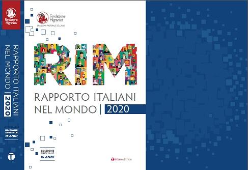 NEL 2019 EMIGRATI 131MILA ITALIANI VERSO 186 PAESI