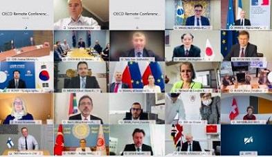 G20/ IL SOTTOSEGRETARIO SCALFAROTTO: IMPEGNO DELL