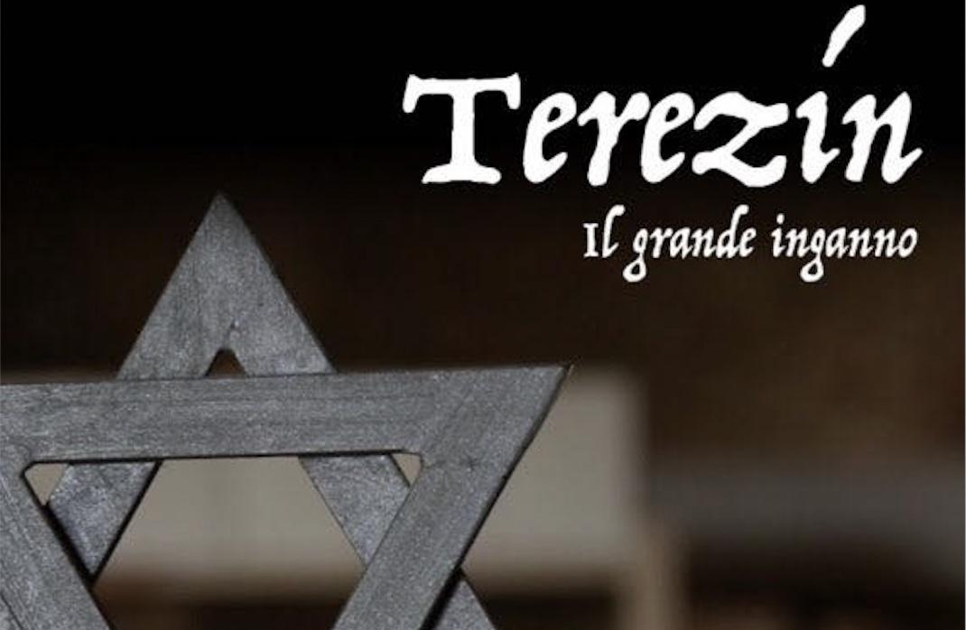 """Giorno della Memoria: a Praga il documentario """"Terezín. Il grande inganno"""""""