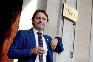 RIM 2020/ TRIDICO (INPS): DALL'ESTERO PAGANO 3,5 MILIARDI PER LE PENSIONI IN ITALIA