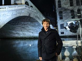 STANOTTE A VENEZIA: SU RAI ITALIA LA 1° PUNTATA CON ALBERTO ANGELA