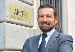 ARLeF: al via la consegna della bandiera del Friuli nei Comuni