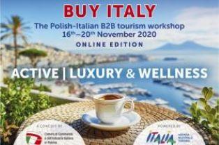 BUY ITALY: SUCCESSO PER IN POLONIA IL WORKSHOP SUL TURISMO IN ITALIA
