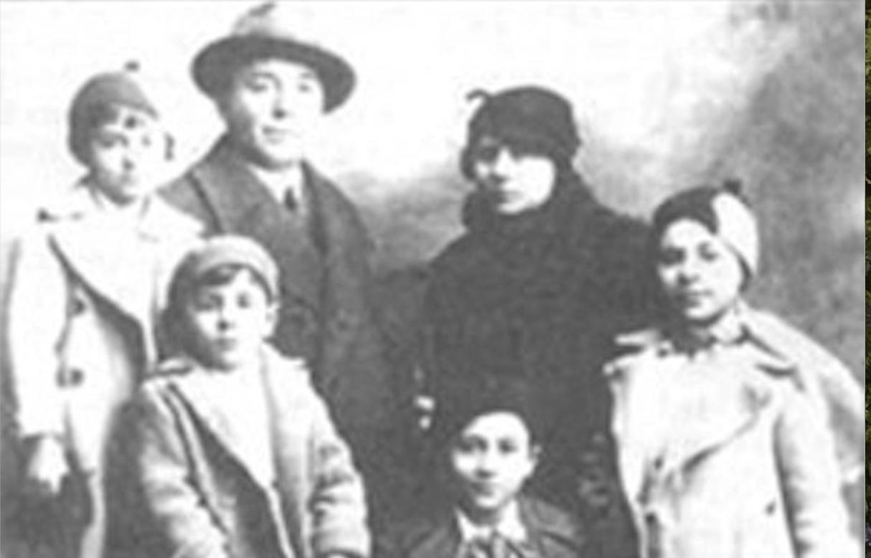 Calogero Marrone: un eroe dimenticato e fino a poco tempo fa sconosciuto - di Filomena Alati Sclapari