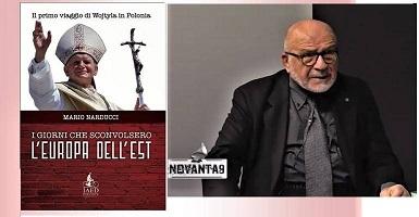 NEL CENTENARIO DELLA NASCITA DI PAPA WOJTYLA UN LIBRO RICORDA LA VISITA IN POLONIA