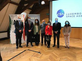 LUSSEMBURGO: SEMINARIO SU SPACE MINING CON SDA BOCCONI
