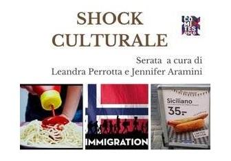 """AD OSLO UNA SERATA SULLO """"SHOCK CULTURALE"""" SOSTENUTA DA COMITES E AMBASCIATA"""