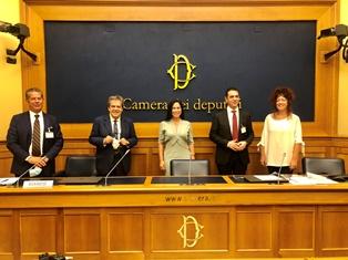 IL MADE IN ITALY PASSA DALLA PROMOZIONE DEL TERRITORIO: FIRMATA L'INTESA AEPI-ANCI
